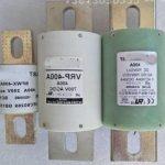 EV/HEV High Voltage Fuse applications